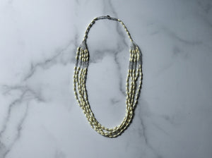 Mgahinga Necklace