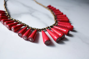 Entebbe Necklace