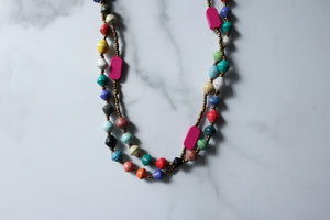 Speke Necklace