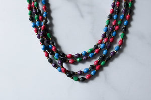 Lemala Necklace in Multi-Color