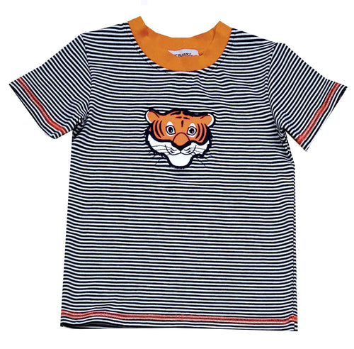 Boys Tiger Shirt Collegiate