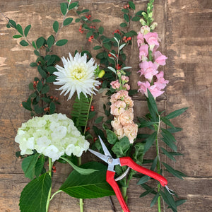 * Florist Choice Arrangement -Recommended During COVID Stage 4