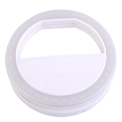 Selfie Light - Mini LED Ring Light