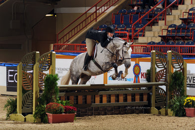 Claire Taylor - Amateur Hour: An Equestrian Podcast