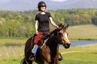 Kelsey Eliot, Kelsey Does the Derby, shares favs as she trains for endurance race Mongolian Derby or the Mongol Derby.