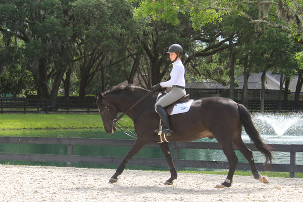 Bethany Lee - My Equestrian Style – Her Riding Habit