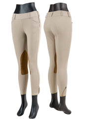 Tailored Sportsman Side Zip Breeches