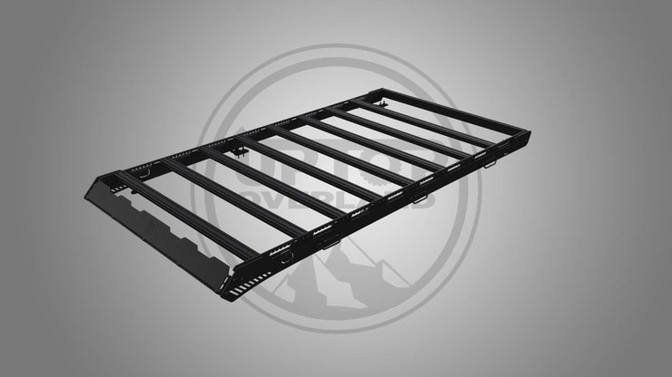 Alpha 4Runner 5G Roof Rack (2010-2021)