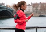 Tigra Run/Fitness iPhone 6/6s/7/8 Case & Armband