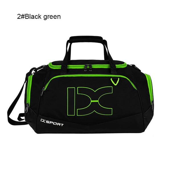 Waterproof Fitness Travel Gym Bag