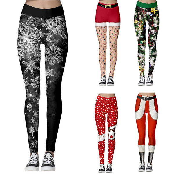 Women Winter Leggings