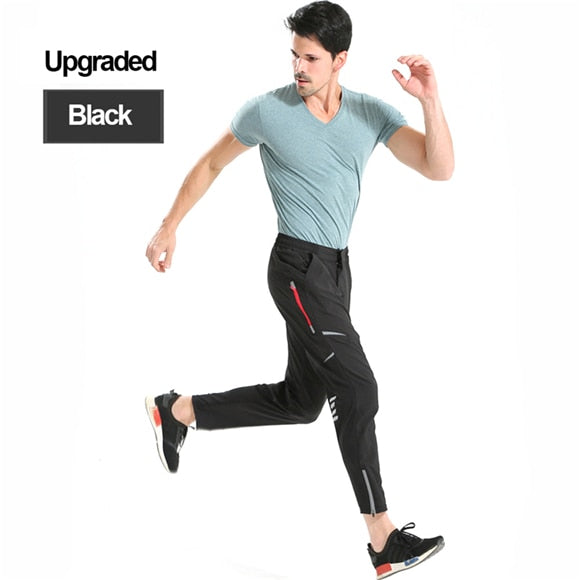 Breathable Cycling Pants - Workout Vital