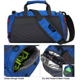 Training Gym Bags, Outdoor Sports Bag