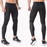 Compression Pants Gym Pants Running Joggers Pants