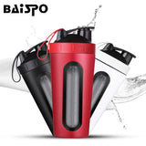 Protein Shaker Bottle 700ml - Workout Vital