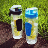 950ml Large Capacity Fruit Infuser - Workout Vital