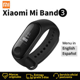 Xiaomi Mi Band 3 - Workout Vital