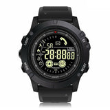 Outdoor Sports Waterproof Bluetooth Long Standby Smart Watch