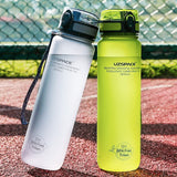 500/650ML Sport Water Bottles