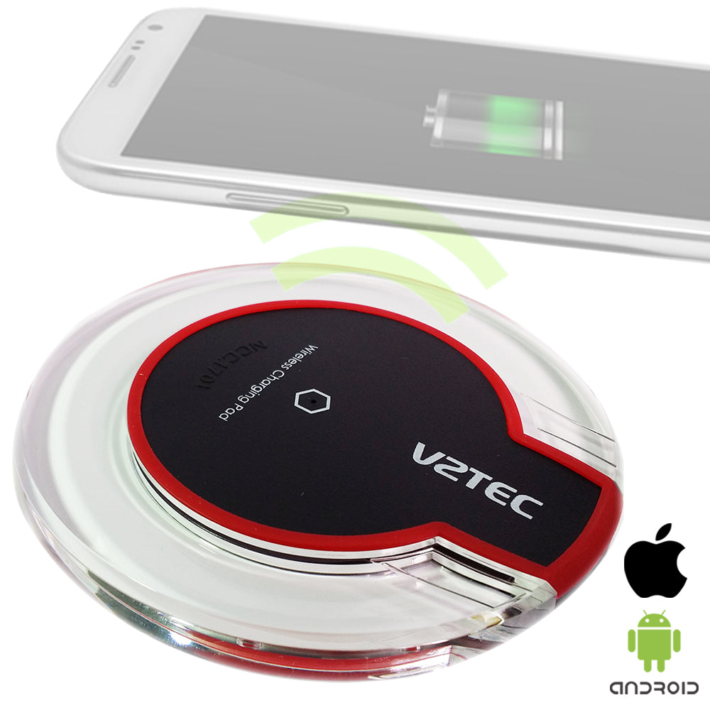 VZTEC Wireless Charger Pad