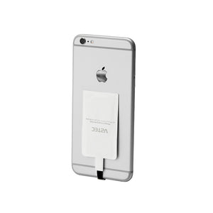 VZTEC Wireless Charger - IPhone Adaptor White