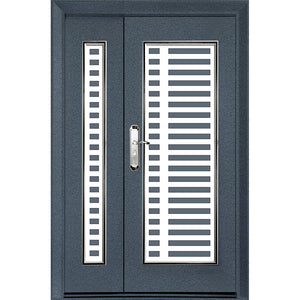 Single Layer 3'x 7'(WxH) LC620 Safety Door