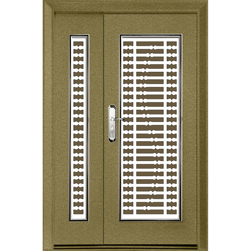 Single Layer 3'x 7'(WxH) LC622 Safety Door