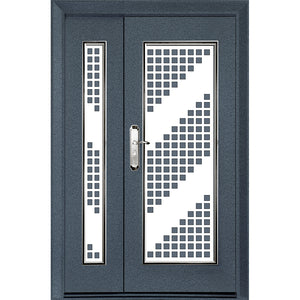 Single Layer 3'x 7'(WxH) LC625 Safety Door