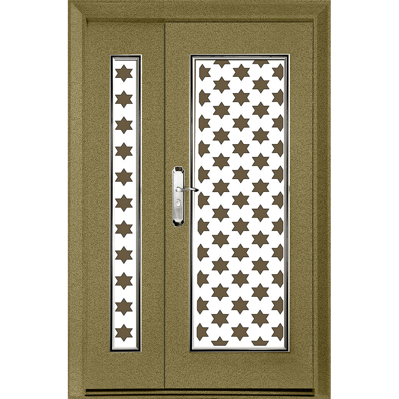 Single Layer 3'x 7'(WxH) LC628 Safety Door