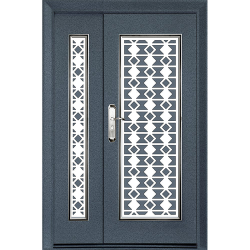Single Layer 3'x 7'(WxH) LC633 Safety Door