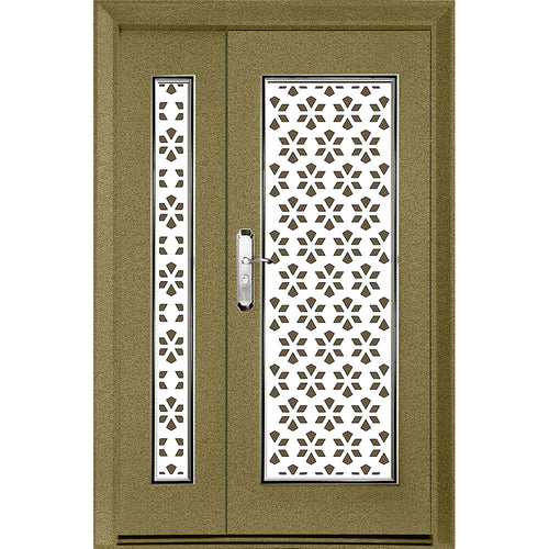 Single Layer 3'x 7'(WxH) LC635 Safety Door