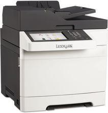 Load image into Gallery viewer, Lexmark MCX510de Multifunction Colour Laser Printer