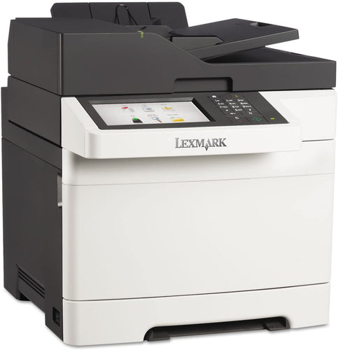 Lexmark MCX510de Multifunction Colour Laser Printer