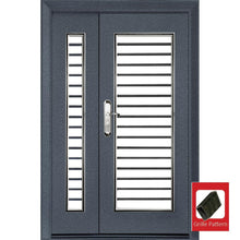 Load image into Gallery viewer, Single Layer 3'x 7'(WxH) MS210 Safety Door
