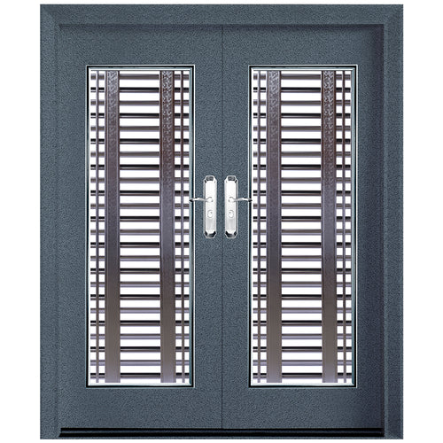 Single Layer 3'x 7'(WxH) PI316 Safety Door