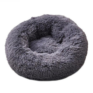 Black Dog bed sofa - BeaBos