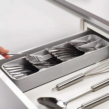 Load image into Gallery viewer, Cutlery organizer - BeaBos