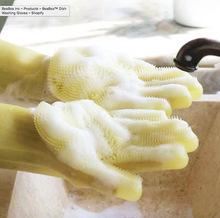 Load image into Gallery viewer, Dishwashing Gloves - BeaBos