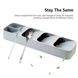 Kitchen drawer knife organizer - BeaBos