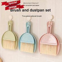 Load image into Gallery viewer, BeaBos™ Mini Broom & Dustpan