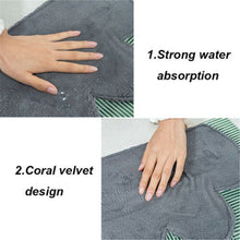 Load image into Gallery viewer, Erasable Hand Waterproof Kitchen Apron - BeaBos