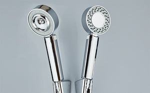 Double-sided Water Pressurized Shower - BeaBos