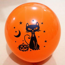 Load image into Gallery viewer, 12pcs Halloween Balloons