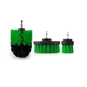 Power Scrubber Kit
