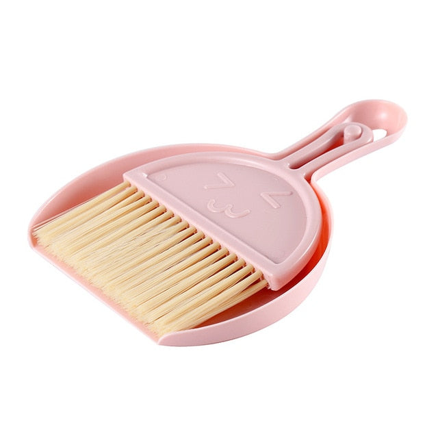 BeaBos™ Mini Broom & Dustpan (Special Deal)