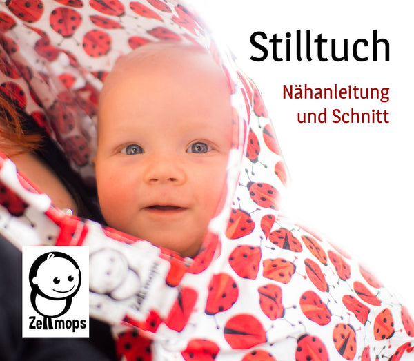 Stilltuch Nähanleitung - Download