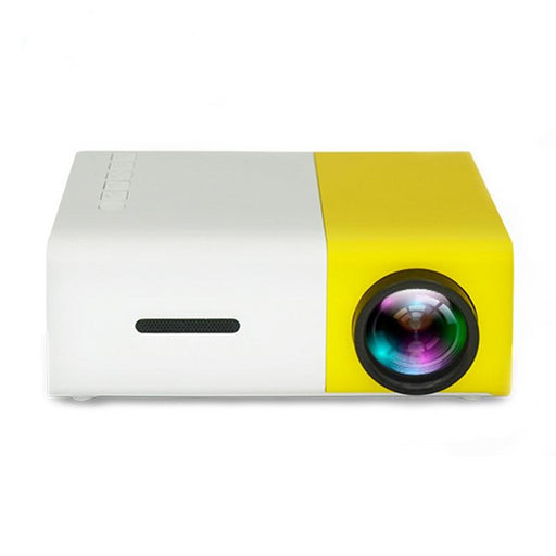 Mini Projector TM