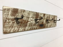 Load image into Gallery viewer, Reclaimed Wall Hooks