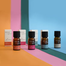 Load image into Gallery viewer, [FLO x  Sylvia] Essential Oil Bundle - FLO Aroma