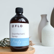 Load image into Gallery viewer, Disinfectant Spray - Purify - FLO Aroma